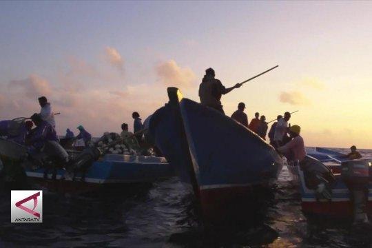 Upaya mewujudkan Indonesia Poros Maritim Dunia di OOC 2018