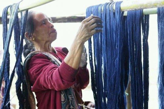 Festival Tenun Nusantara diharapkan mengangkat derajat penenun