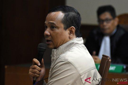 Wakil Ketua DPRD Lampung Divonis 5,5 Tahun Penjara