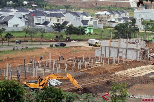 Kader PAN bantu penyelesaian perumahan mangkrak di Depok
