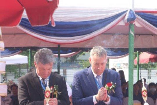 TurbineAero, Inc. lebarkan sayap di Thailand