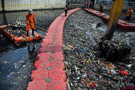 Fasilitas Pengolahan Sampah DKI Jakarta