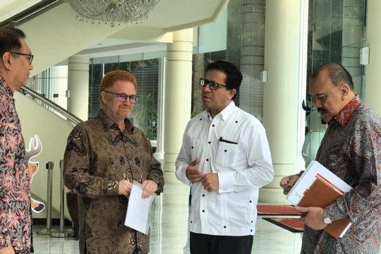 IFRC donasikan Rp335,9 miliar untuk Palu