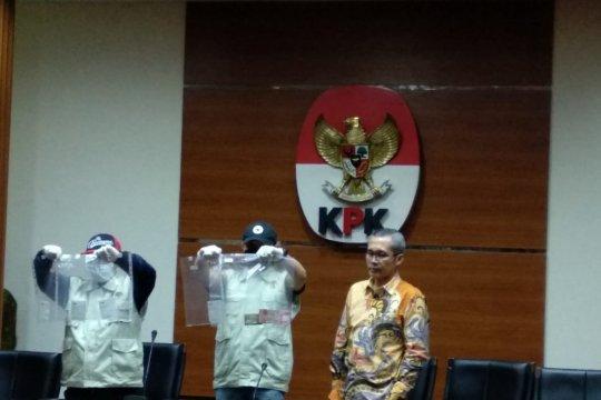 KPK tahan wali kota Pasuruan