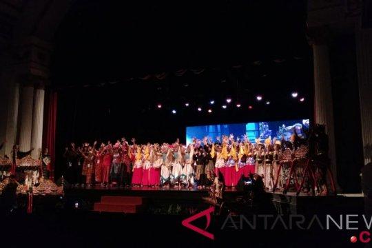 Kemendikbud: penetapan warisan budaya pelihara budaya Indonesia