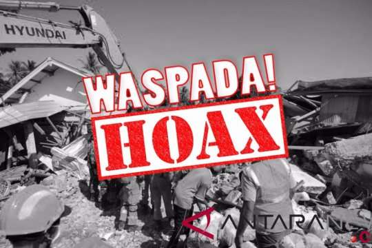 Polisi Jawa Timur bongkar ribuan akun medsos penyebar hoaks