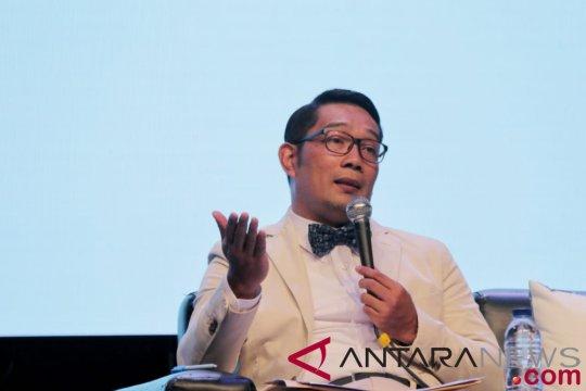 Ridwan Kamil akan kaji persoalan Meikarta