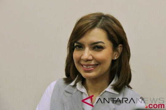 Najwa Shihab punya 10 fragmen DNA dari 10 moyang berbeda