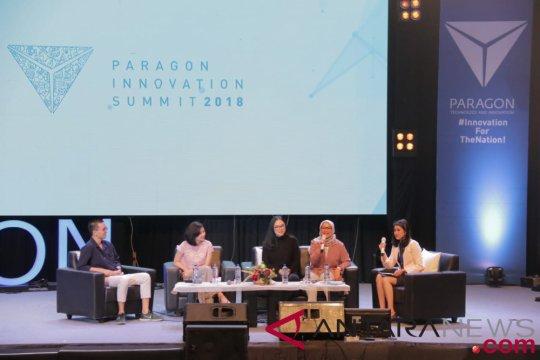 Paragon Summit Innovation 2018: bagaimana merangkul konsumen