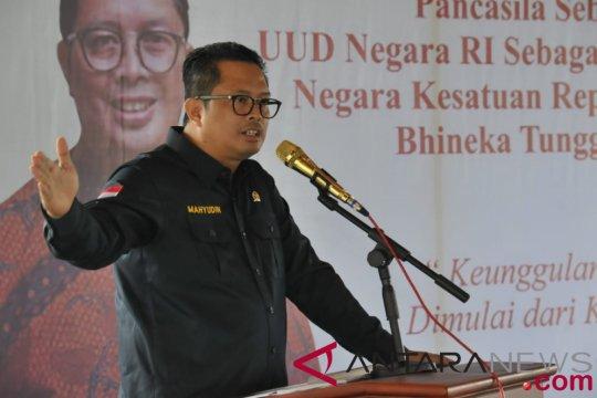 Wakil Ketua MPR ingatkan pendidikan karakter penting untuk kurangi angka kejahatan