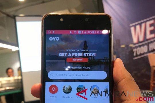 OYO Indonesia gandeng Alodokter untuk layanan kesehatan