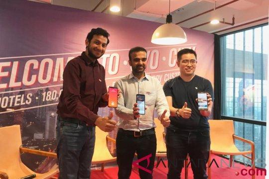 Jaringan hotel berbasis teknologi OYO resmi hadir di Indonesia