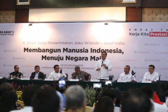 Mendagri: Dana kelurahan bukan program politis