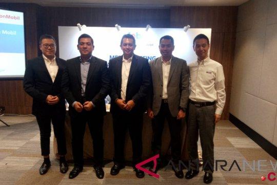 Mobil Lubricants Indonesia fasilitasi pelaku industri manufatur