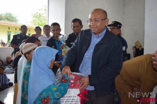 Bantuan anak korban bencana Sulteng diberikan sesuai usia