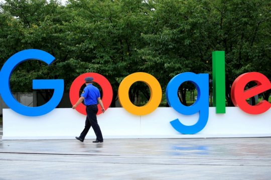 Prancis denda Google 57 juta dolar
