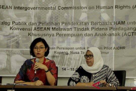 Padma Indonesia: Januari-Maret 27 pekerja migran asal NTT meninggal