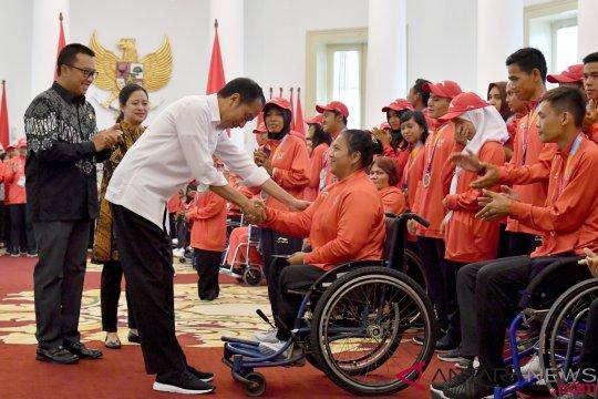 Hasto: Presiden sukses selenggarakan tiga event internasional