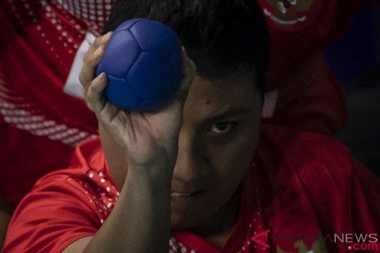 Asian Para Games : Pertandingan Boccia