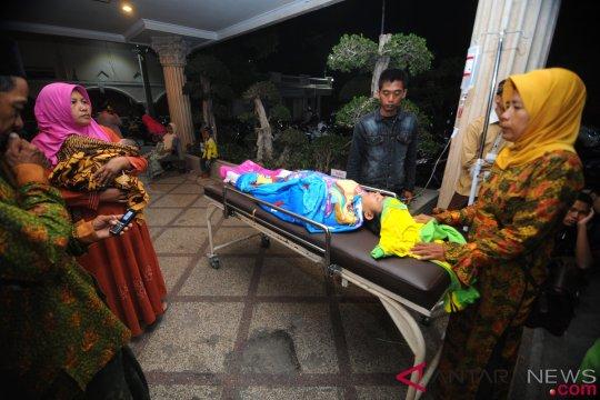 Gempa di Tuban Jatim dirasakan hingga Bali