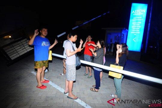 Gempa Dirasakan di Banyuwangi