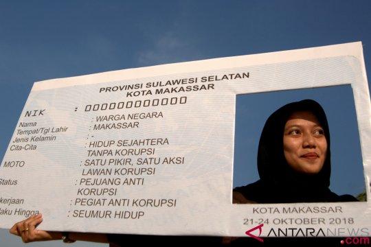 Kampanye Anti Korupsi