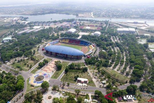 Peralatan olahraga eks Asian Games 2018 diinventarisasi