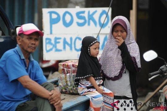 Pemerintah rencanakan relokasi korban gempa Palu-Donggala