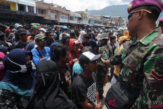 Korban meninggal dunia gempa Sulteng 1.944 orang