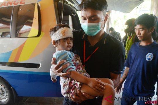 Universitas-universitas kirim tim medis ke Palu-Donggala