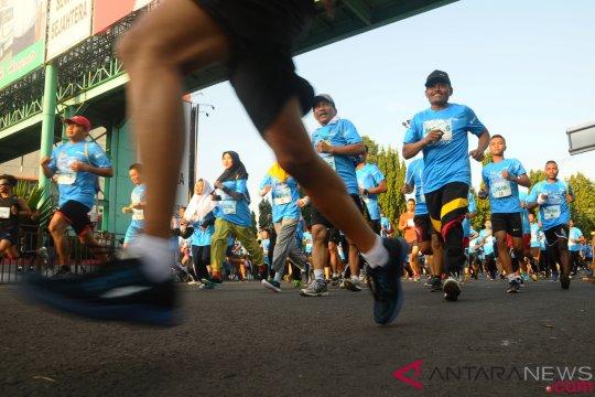 Kudus Relay Marathon