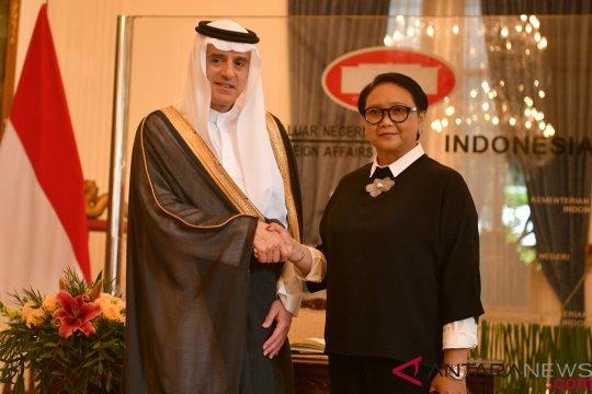 Indonesia protes Saudi eksekusi WNI tanpa pemberitahuan kekonsuleran