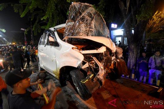Perempuan korban kecelakaan di Surabaya warga Maroko