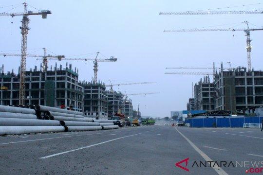 KPK terima pengembalian uang pimpinan DPRD Kabupaten Bekasi Rp70 juta