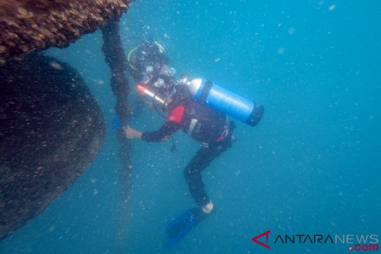 Latihan Scuba Diving