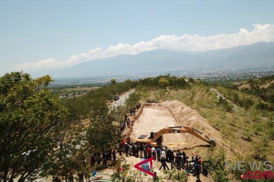 Pemerintah bahas penerimaan bantuan internasional untuk Palu-Donggala