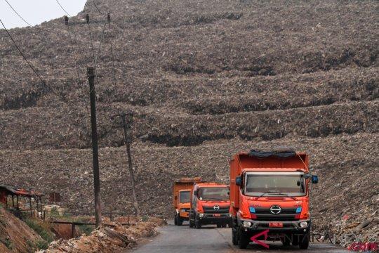 Pengelolaan sampah ITF di Sunter segera dibangun
