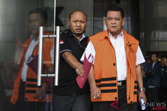KPK panggil tiga saksi proyek Pemkot Pasuruan