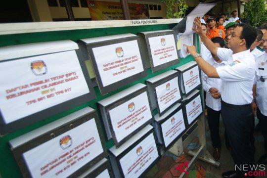 DPT Jawa Barat diprediksi bertambah