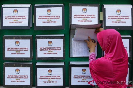 Pengecekan DPT DKI Jakarta