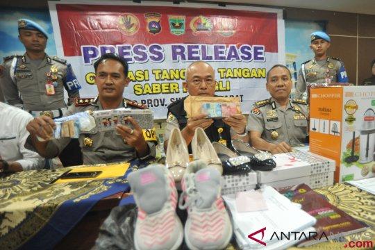 Penggelapan Dana Program Indonesia Pintar di Sumbar