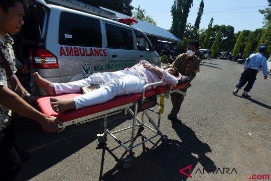 IDI: Fasilitas kesehatan darurat Palu sudah beroperasi