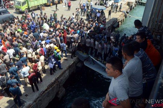 Jawa Timur tanggung ongkos pulang pengungsi dari Palu