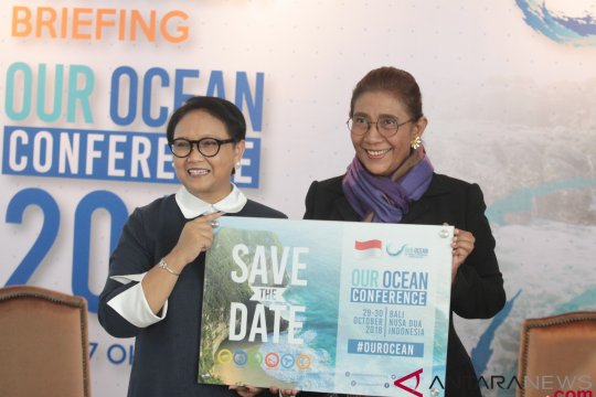 Our Ocean Conference 2018