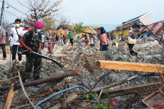 Waspadai bencana ekonomi sesudah gempa dan tsunami