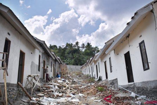 Gempa bumi 4,8 SR mengguncang Lombok Utara
