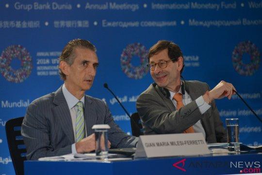 IMF revisi pertumbuhan ekonomi ASEAN-5 dan Indonesia jadi 5,2 persen