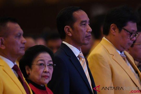 Presiden ajak parpol sambangi masyarakat