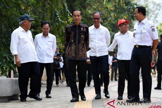Jokowi perhatikan disabilitas ramai dibahas nitizen
