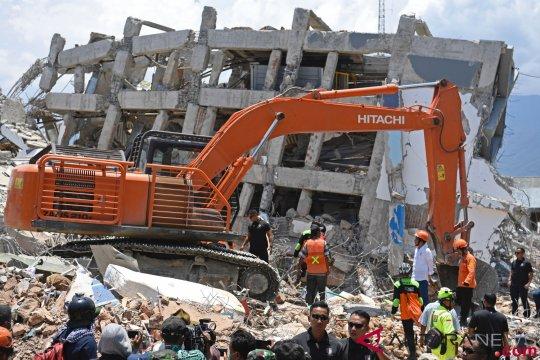 Ahli sarankan pemerintah terapkan standar bangunan tahan gempa